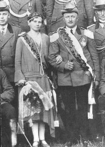Elisabeth Mickenbecker
