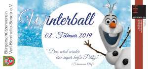 BSV Winterball