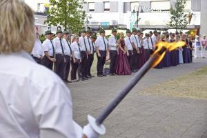 Schützenfest Samstag - August 2018