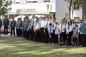 Schützenfest 2019 Samstag