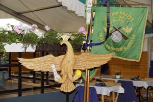 Schützenfest Samstag - August 2019