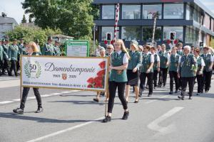 Schützenfest Sonntag 2019